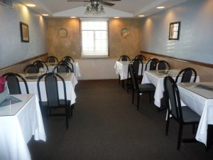Ari's Restaurant & Bar Private Parties